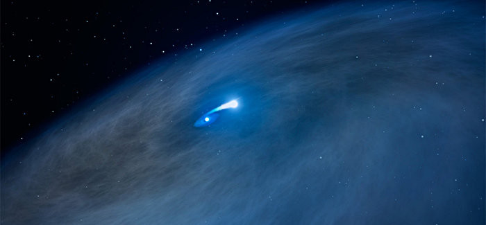 First Case Of 'Cannibal Star' Discovered By Hubble Telescope