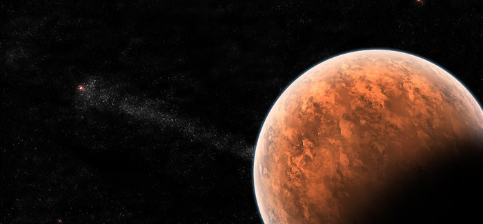 Earth' Micro-Organisms That Could Live On Mars