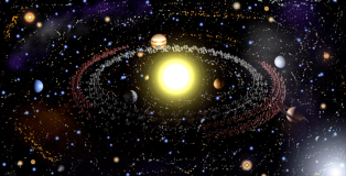 Astronomers Found A Jupiter-Like Planet Orbiting Sun-Like Star. Twin Solar System