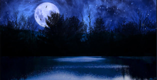Don't Miss Last Blue Moon Until 2018 Tonight