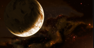 Is There An Exoplanet In Our Own Solar System