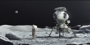 NASA Traveling to the Moon would Cost Ten Times Cheaper Today Than In 1969
