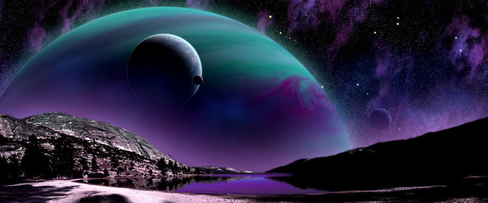 Top 5 Unbelievably Strange Exoplanets In The Known Universe