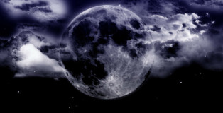 Moon Is Shrinking