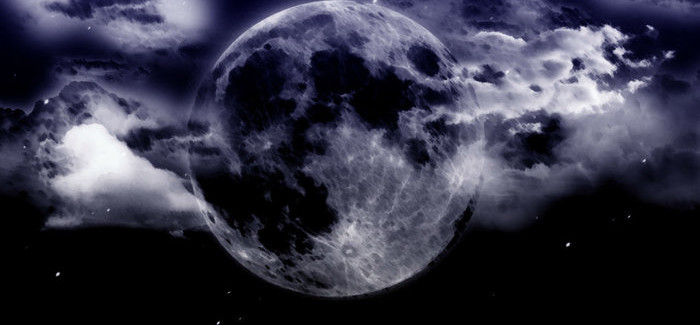 The Moon Is Shrinking. Are We Destroying It?