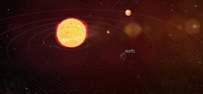 V774104: Most Distant Object In The Solar System Identified