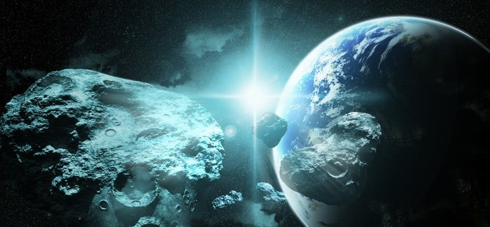 Asteroid 2013 TX68 To Make Very Close Earth Flyby On March 5