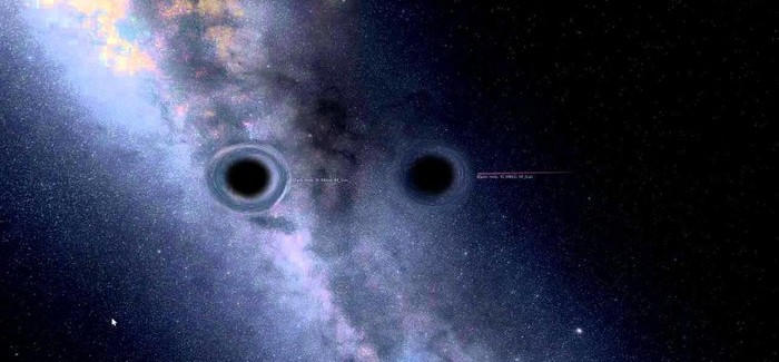 Breakthrough Discovery: Scientists Have Finally Detected Gravitational Waves