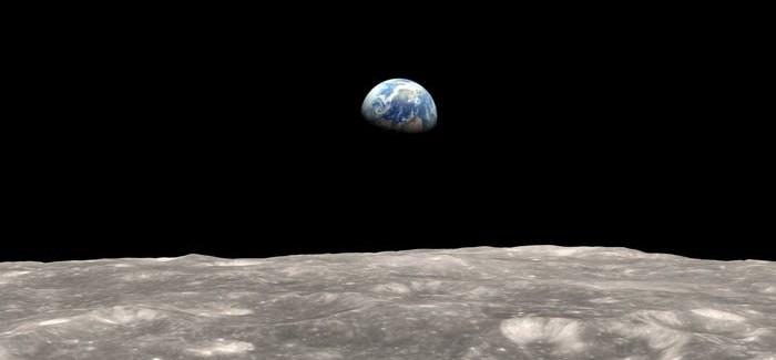 NASA Releases Bizarre 'Moon Music' Heard by Apollo 10 Astronauts In 1969