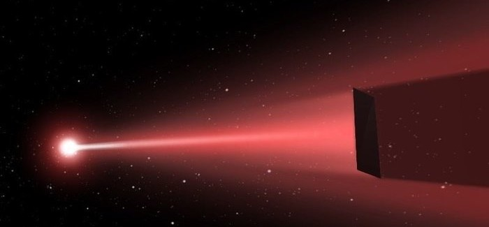 Using Photonic Propulsion We Could Get to Mars In 3 Days