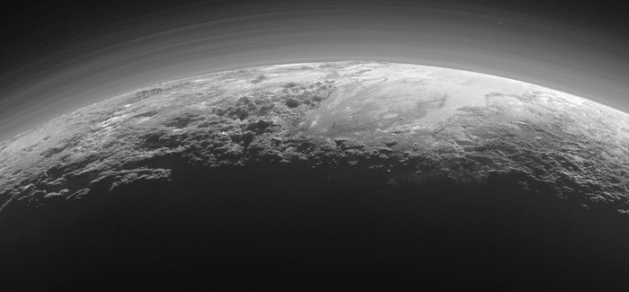 Scientists May Have Spotted Clouds On Pluto Atmosphere. So Why That's Important?