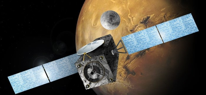 ExoMars Probe Is Ready To Be Launched On Monday Heading Back To Red Planet