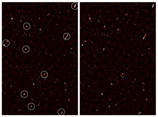 Black Holes Alignment