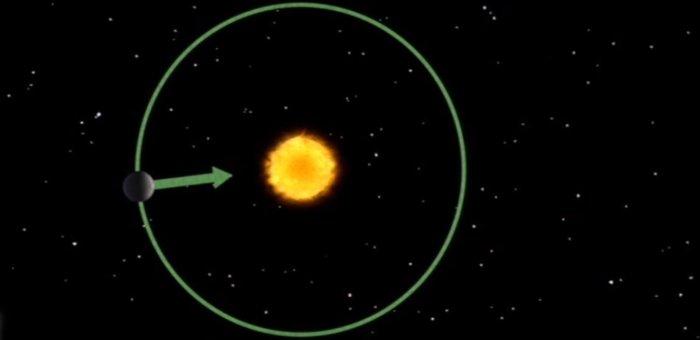 Mass Of Sun