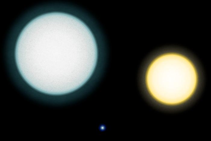 Population III Stars